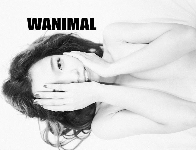 Wanimal Tumblr 25